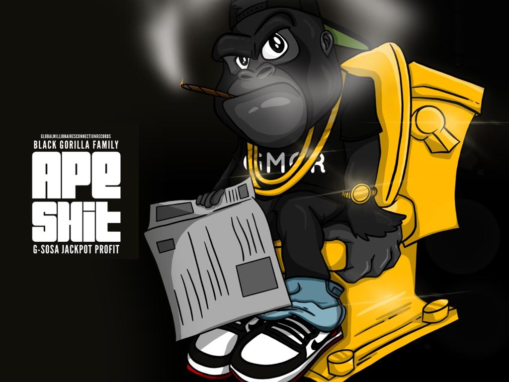 Ape Shit Mixtape